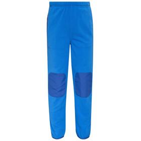 VAUDE Karibu II lange broek Kinderen blauw